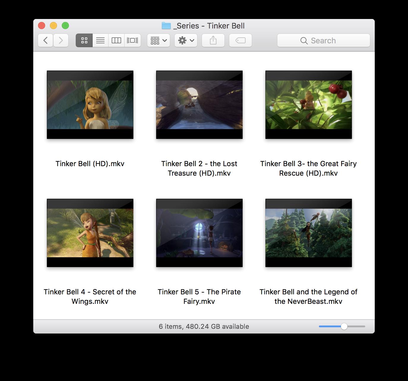 Invisor - Media file inspector for Mac